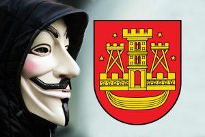 Klaipėdos miesto herbas – anonimų rankose