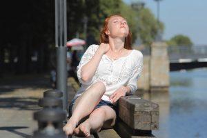 Sinoptikai ragina pasidžiaugti vasara