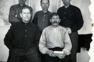 R. B. Nakas – nepalaužtas Lietuvos karys