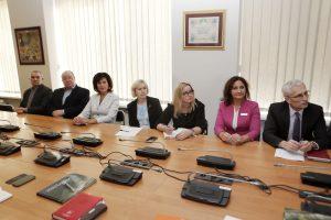 Klaipėdos rajonas – pokyčių link