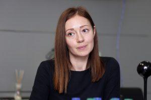 """Komunikacijos vadovė I. Milinienė traukiasi iš """"Klaipėdos naftos"""""""