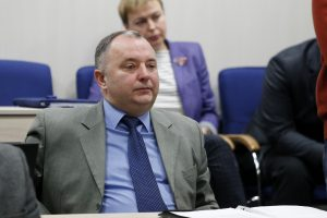 Klaipėdos savivaldybės administracijos direktorius turi naują pavaduotoją