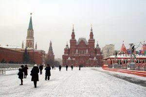 Šimtmečio švęsti – į Maskvą