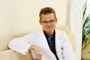 Endoskopinės ausų operacijos – be jokio pjūvio