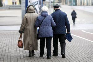 Premjeras: sprendimą dėl pensijos kaupimo yra gana sunku priimti