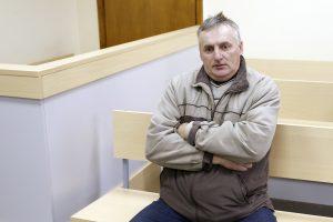 Brolžudystės byloje – netikėtas posūkis