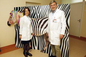 Gydytojų paskaita – apie slaptą navikų gyvenimą
