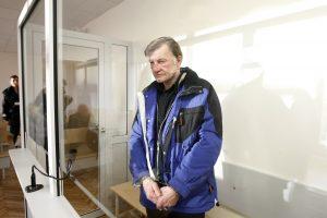 Už kaimyno nužudymą pasiuntė kalėti 11 metų
