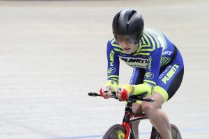 Europos dviračių treko čempionate Prancūzijoje – septyni Lietuvos atstovai