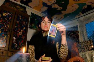 Kretingos rajone moteris kaltinama raganavimu