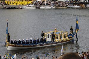 Verta pamatyti: Švedijos karališkasis šliupas