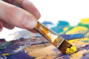 Uostamiestyje tapytojai renkasi į plenerą
