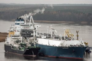 """""""Shell"""" įsigijo SGD iš """"Lietuvos dujų tiekimo"""""""
