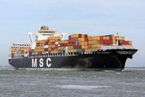 Klaipėdos konteinerių terminalo planuose – 30-40 mln. eurų investicijos
