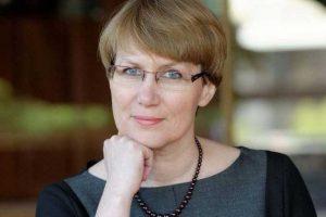 L. Vilimienė: meno poreikis savaime neatsiranda (interviu)