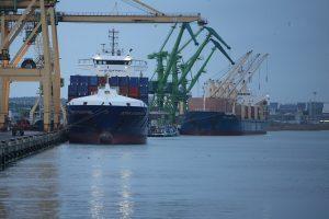 Malkų įlankai gilinti – didžiulė ES parama