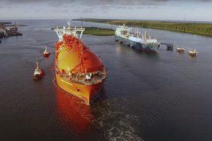 Uoste skatins švarią aktyvesnę laivybą