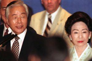 Mirė buvęs Pietų Korėjos prezidentas