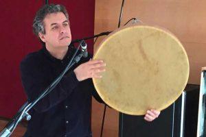 Klaipėdos etnokultūros centre aidės Irano ritmai