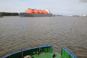 Klaipėdos stiprybė – jūra ir uostas