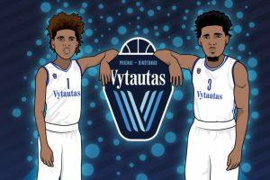 Prienų žvaigždžių valanda: krepšinio klubas pasitinka JAV įžymybes