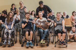 Klaipėdiečiams – nemokamas muzikos terapijos seminaras