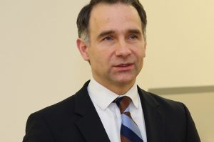 Ministras – už tinkamiausius techninius sprendimus