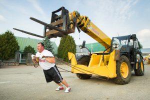 Vilniuje – Pasaulio galiūnų čempionato etapas