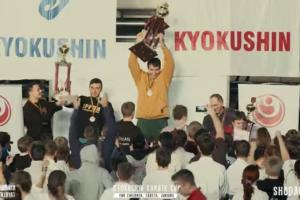 """""""Shodan"""" komandos jaunieji karatė kovotojai – vėl stipriausi Lietuvoje"""