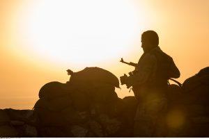 Irake džihadistams susprogdinus chemijos įmonę nuo sieros mirė du civiliai