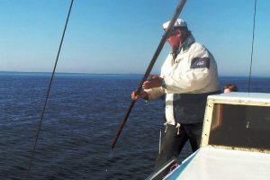 Lietuva rengiasi laivybos kelių gilinimui