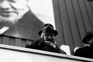 Istorikas: A. Sniečkus buvo komunistas, pasižymėjęs sentimentais Lietuvai