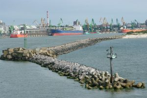 Klaipėdos uoste neturėtų sumažėti baltarusiškų krovinių