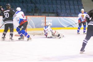 Ledo ritulio čempionate – Vilniaus, Elektrėnų ir Kauno klubų pergalės