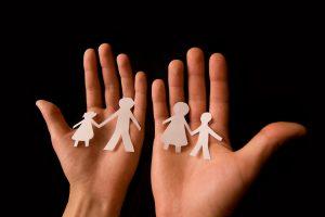 Vilnietis trečią kartą nuteistas už vengimą išlaikyti vaiką