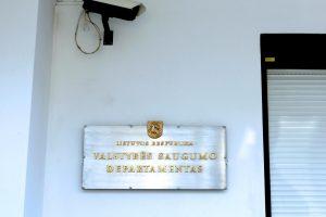Žvalgybos institucijos pateiks veiklos ataskaitas, grėsmių vertinimą