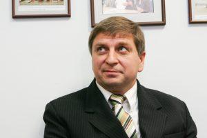 """Buvęs """"Vilniaus vandenų"""" vadovas lieka išteisintas dėl kyšininkavimo"""