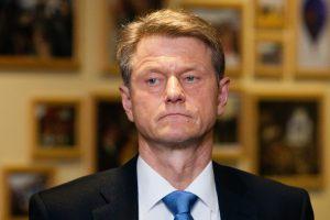 R. Paksui atvers kelią dalyvauti Seimo rinkimuose?