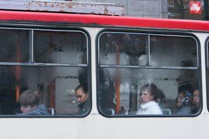 Vilniaus valdžia nesibylinės su Konkurencijos taryba dėl keleivių vežimo