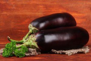 Kaip greitai užmarinuoti baklažanus (receptas)