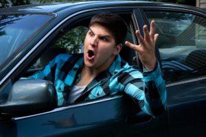 Keturi pavojų keliančių vairuotojų tipai: kurio saugotis labiausiai?