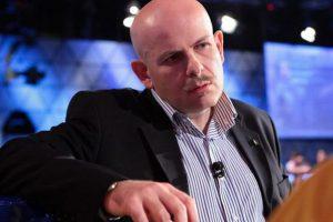 Kijeve nušautas Maidano priešininku laikomas žurnalistas