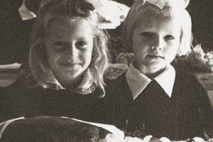 D. Grybauskaitė: ir aš buvau pirmokė