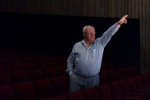 Pradėtas tyrimas dėl seksualiniu priekabiavimu kaltinamo J. Miltinio teatro vadovo