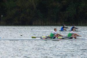 Lietuvos baidarininkai ir kanojininkai Italijoje laimėjo tris aukso medalius