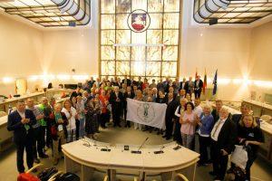 2021-aisiais Pasaulio lietuvių sporto žaidynės vyks ilgiau