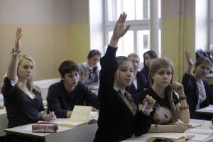 Latvijoje pradėtas tyrimas dėl nutekintų egzamino rašinių temų