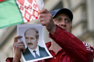 ES dar kartą paragino Minską įvesti mirties bausmių vykdymo moratoriumą