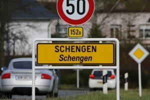 Iš kur kilo Šengeno zonos pavadinimas?