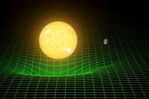 Mokslininkai pirmąkart užfiksavo A. Einšteino nuspėtas gravitacijos bangas